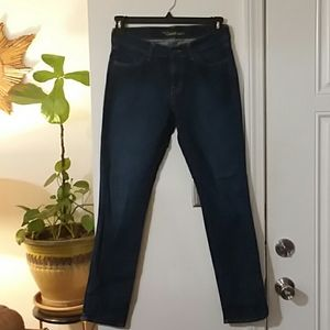 Sweetheart jeans old navy size 4